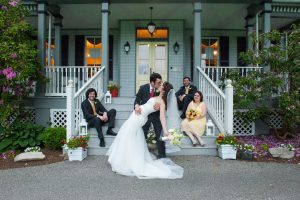Howard County Wedding Venue